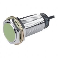 Induktivni senzor PRL30-10DN, M30x80mm, NPN NO,Sn=10mm, kabal l=2m, 3-žični 12-24Vdc, IP67 Autonics