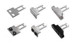 Aktuator SFD-KL, R1=50mm,R2=300mm, za sigurnosne prekidače SFD-SFDL serije, Autonics