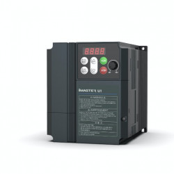 Frekventni regulator iMaster U1 (Micro) U1-0040-4, 400V, 0.4kW, 1.8A, IP20 ADTech
