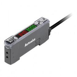 Optički senzor BF5R-D1-P, dupli disp. PNP, crveni LED, 12-24Vdc IP40 Autonics