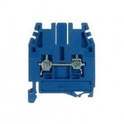 Redna stezaljka, CBI10, 1.5-16 mm2, PLAVA, tip CBC.10(EX)I Cabur