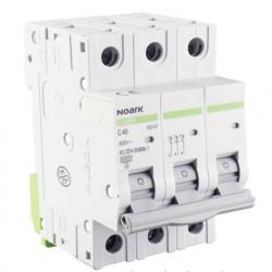 Automatski osigurač 6 kA, Ex9BN 3P C40 Noark