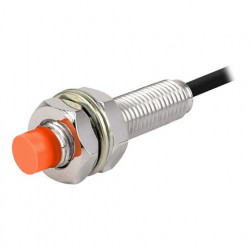 Induktivni senzor PRL08-2DP, M8, PNP NO, osetljivost na 2mm, 12-24 Vdc, IP67 Autonics