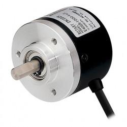 Inkrementalni enkoder E40S6-1024-6-L-5,fi40mm,1024P/R,line driver,AABBZZ,l=2m,5Vdc,IP50 Autonics