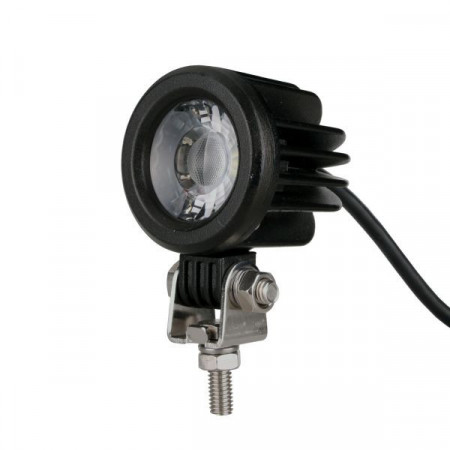 Proiector mic cree led 10W, voltage: 12/24/30V