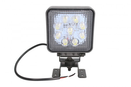 Proiector Working lamp (LED, 12/24V, 27W, 2150lm)