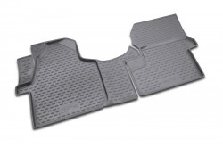 Set covorase negre VW Crafter 10/2008-> 2 buc
