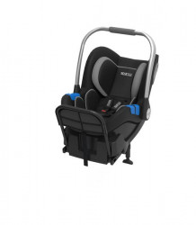 Suport scoica bancheta spate ISOFIX Sparco (0-13kg)