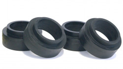 Tampoane arc, kit inaltare 5cm Land Rover Discovery 1 si 2