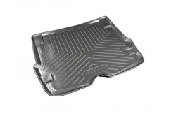COVOR PROTECTIE PORTBAGAJ FIT FORD FOCUS I (WAG) (1998-2004)