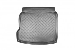 COVOR PROTECTIE PORTBAGAJ FIT OPEL VECTRA C (SD); OPEL VECTRA C (HB) (2002-2008)