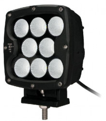 Proiector led cree 80W, voltage: 12/24/30V 13cm