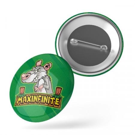 Insigna MaxINFINITE Sneaky