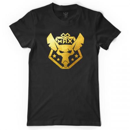 Tricou MaxINFINITE Gold