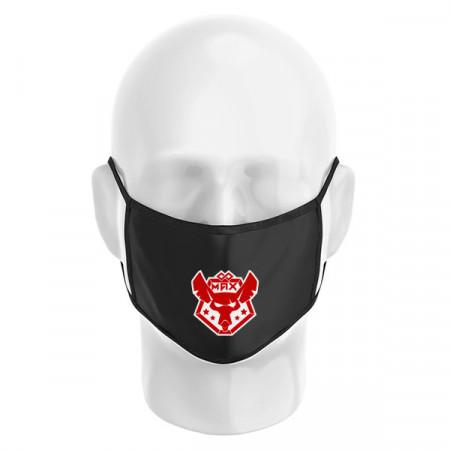 Mască MaxINFINITE Red