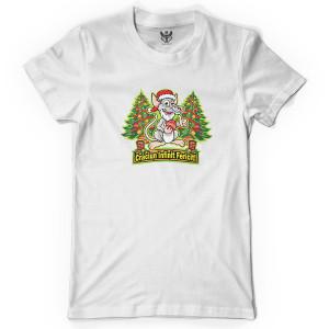 Tricou MaxINFINITE Christmas