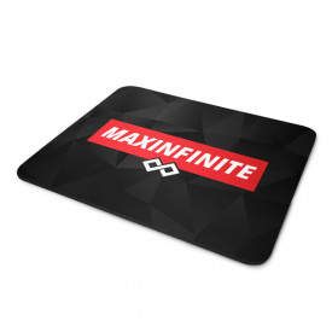 Mousepad MaxINFINITE Red