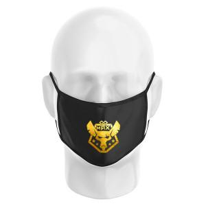 Mască MaxINFINITE Gold