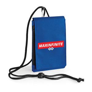 Husa telefon MaxINFINITE Red