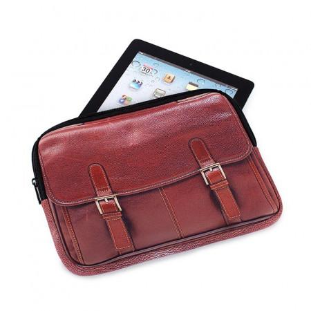 Accesoriu auto Husa neopren iPad - model geanta