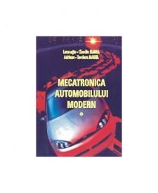 Manual auto Mecatronica automobilului modern vol.1+2