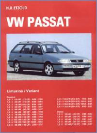 Manual auto VW Passat