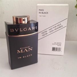BVLGARI Man in Black I Parfum tester