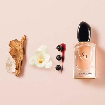 Giorgio Armani - ARMANI SI 100 ml | Parfum Tester