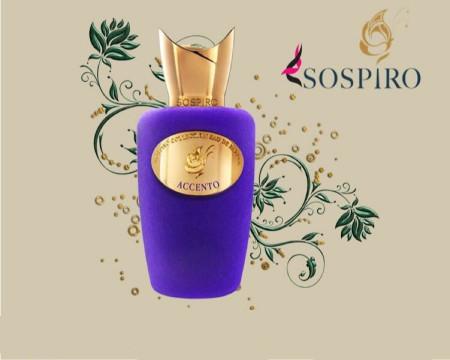 SOSPIRO ACCENTO 100 ml | Parfum Sigilat