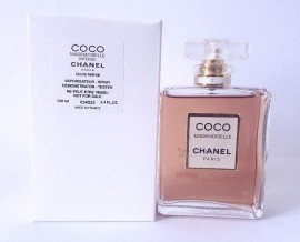 Chanel Coco Mademoiselle Intense 100ml | Parfum Tester