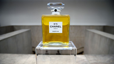 CHANEL N°5 100 ml | Parfum Tester
