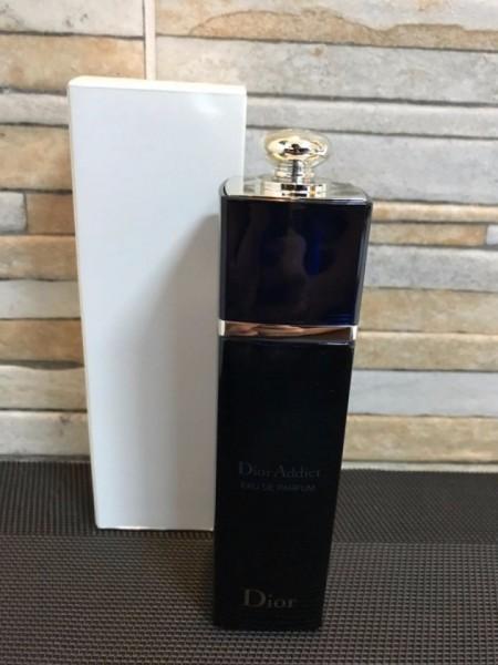 Christian DIOR ADDICT 100ml   Parfum Tester