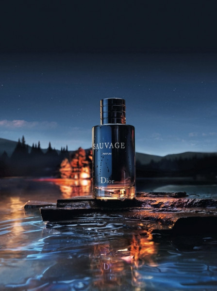 Christian Dior SAUVAGE 100 ml | Parfum Tester