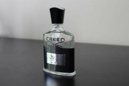 CREED AVENTUS 100ml   Parfum Tester