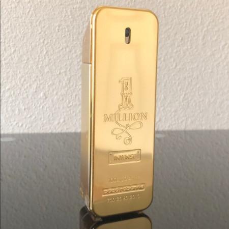 Paco Rabanne 1 Million Intense 100ml I Parfum tester