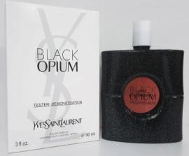 YSL Black Opium 90ml I Parfum Tester