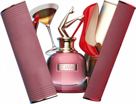 Jean Paul Gaultier SCANDAL 80ml | Parfum Tester
