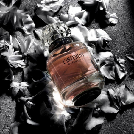 Givenchy L'interdit 80ml | Parfum Tester