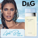 Dolce & Gabbana LIGHT BLUE WOMAN 100 ml | Parfum Tester