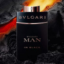 BVLGARI Man in Black I Parfum tester