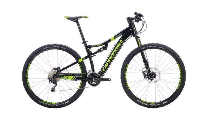 NOU! Top 10 Biciclete vandute de BikeXCS