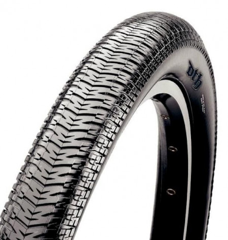 Anvelopa Maxxis DTH Silkworm 20x2.20 120TPI