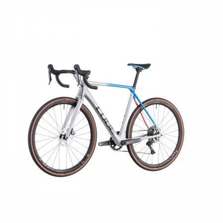 Bicicleta CUBE CROSS RACE C:62 SL Teamline