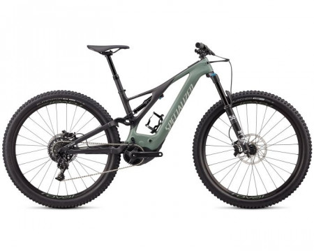 Bicicleta SPECIALIZED Turbo Levo Expert Carbon 29 Spruce/Sage Green