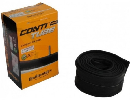 Camera Continental Compact 24 Wide 24x2.0-2.40