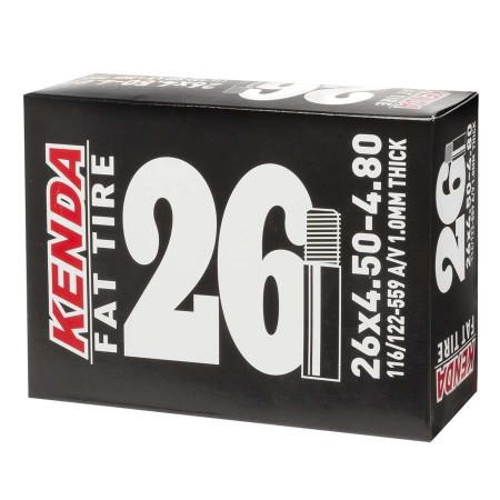 Camera Kenda 26x4.5/4.8'' AV 35mm Fat Tire