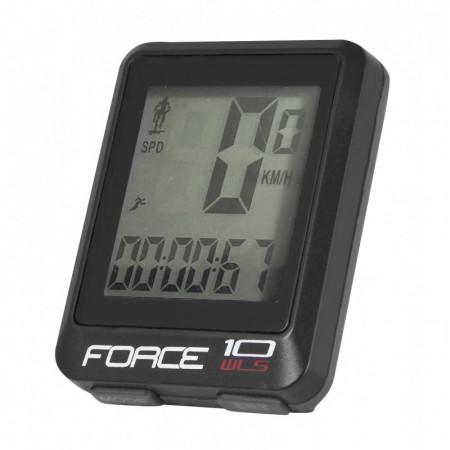 Ciclocomputer Force WLS 10F Fara Fir
