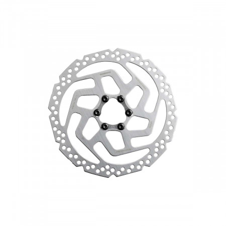 Disc frana Shimano Deore SM-RT56 6 suruburi - 180mm