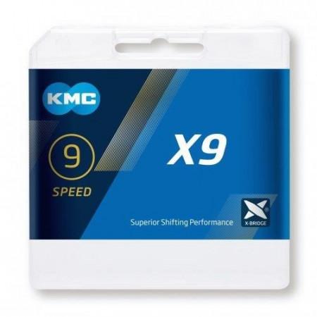 Lant KMX X9 9V