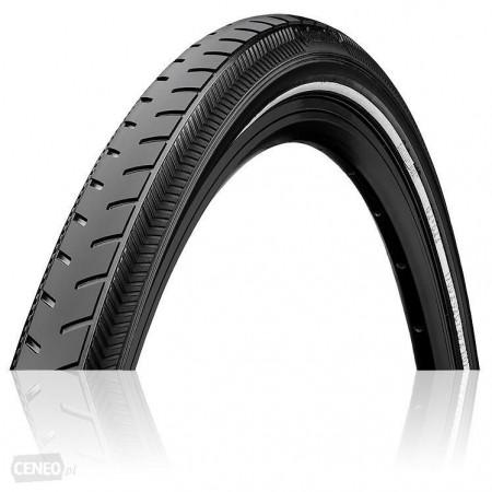 Anvelopa Continental Classic Ride Reflex Puncture-ProTection 42-622 (28*1.6) negru/negru